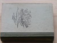 Metoděj Jahn - Selský práh (1938) Román