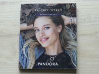 Pandora - Kolekce šperků podzim/zima 2017  katalog