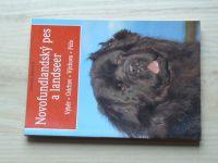 Raitzová - Novofundlandský pes a landseer (1997)