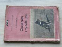 Skuhrovský - Zkušenosti z výcviku psa (1953) Velká vojenská knihovna sv.25