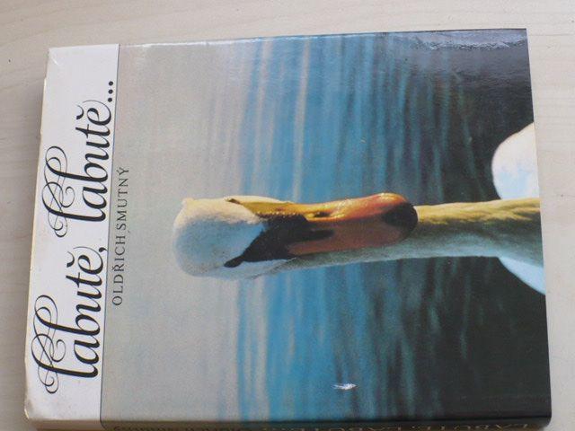 Smutný - Labutě, labutě... (1986)