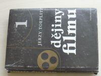 Toeplitz - Dějiny filmu (1989) I. díl 1895-1918