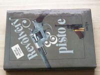 Žuk - Revolvery a pistole (1993) 2. doplněné vydání