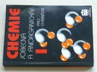 Chemie obecná a anorganická pro gymnázia (1995)