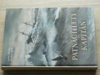 Jules Verne, Ondřej Neff - Patnáctiletý kapitán (2008) il. Z. Burian