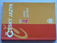 Kostečka - Český jazyk pro 4. ročník gymnázií (2007)