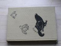 Mikula - Zajímavosti o zvířatech (SZN 1965)
