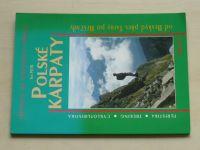Petr - Polské Karpaty od Beskyd přes Tatry po Běščady (2000)