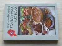Peukertová - Francouzská kuchařka (1988)