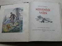 Vrba -- Nejsilnější vášeň (1941) Osudy pytláckého rodu ze Šumavy