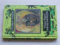 Gredsted - S puškou a lasem - Hura-Kura zelený náramek (1993)