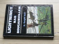 Hall - Lightningy nad Bougainvillem (1997) Likvidace jap. generála Jamamota