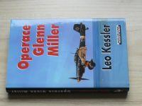 Leo Kessler - Oprerace Glenn Miller (2008) Z historie pluku SS Wotan