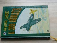 Lerche - Na cizích křídlech (1996) zkušební pilot Luftwafe, ukořistěná letadla