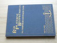 Řád plavební bezpečnosti - Poriadok plavebnej bezpečnosti na vodních cestách ČSFR I., II. (1992)