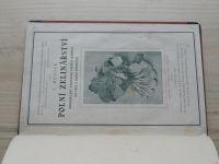 Rousek - Polní zelinářství (1925) Předpoklady výnosného pěstění zeleniny na poli a jejího zpeněžení
