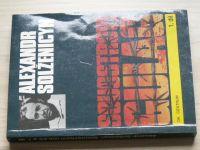 Solženicyn - Souostroví Gulag I., II., III. díl (1990)