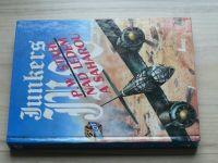 Stahl - Junkers JU88 - Nad ledem a Saharou (1993)