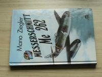 Ziegler - Messerschmitt Me 262 (1998)