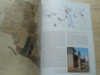 Dějiny a přítomnost městských částí - Nové Sady a Povel - Olomouc (2012)