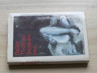 Dylan Thomas - Svlékání tmy (1988)