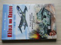 Kamas - Křídla nad Koreou 1950-1953 - První střetnutí proudových letounů v dějinách