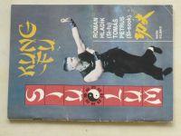 Siu-Lum - kung-fu - Sebeobrana jižního Shaolinu (1992)