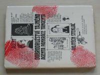 Steklač - Dobrodružství tajného agenta Pankráce Tangenta (1985)