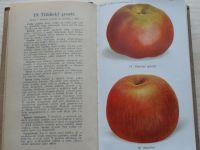 Vaněk - Lidová pomologie I. - 100 jablek (1935)