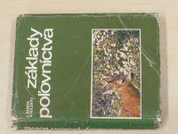 Bancík - Základy polovníctva (1978) slovensky