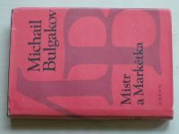 Bulgakov - Mistr a Markétka (1990)