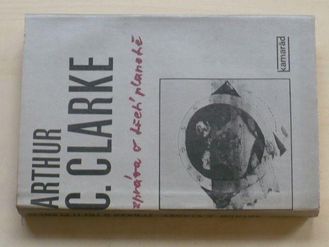 Clarke - Zpráva o třetí planetě (1982)