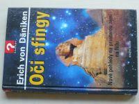 Daniken - Oči sfingy (2003)