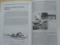 Dubovský - Z historie Kroměříže - Místní část Hradisko (1996)