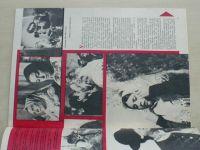 Film a divadlo 11 (1972) ročník XVI. (slovensky)
