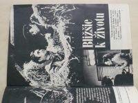 Film a divadlo 12 (1972) ročník XVI. (slovensky)
