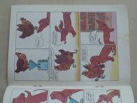 Ilustrované sešity 126 - Čechura - Robot na scestí (1988)