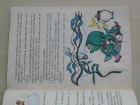 Ilustrované sešity 3 - Čtvrtek - Jak Cipísek a Volšoveček pomáhali Rumcajsovi s vojnou a co bylo dál