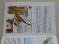 Ilustrované sešity 87 - Čechura - Psí příhody (1983)