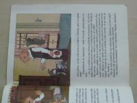 Ilustrované sešity 94 - Kirschner, Straka - Hurvínek hlavou rodiny (1984)