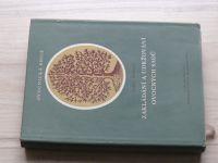 Kohout - Zakládání a udržování ovocných sadů (1959)