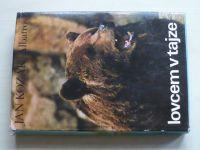 Kozák - Lovcem v tajze (1974)