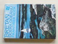 Kožík - Bretaň - Dcera oceánu (1973)