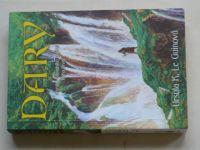 Le Guinová - Kroniky Západního pobřeží - Dary - Kniha první (2006)