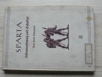 Lüdemann - Sparta: Lebensordnung und Schicksal (1939)