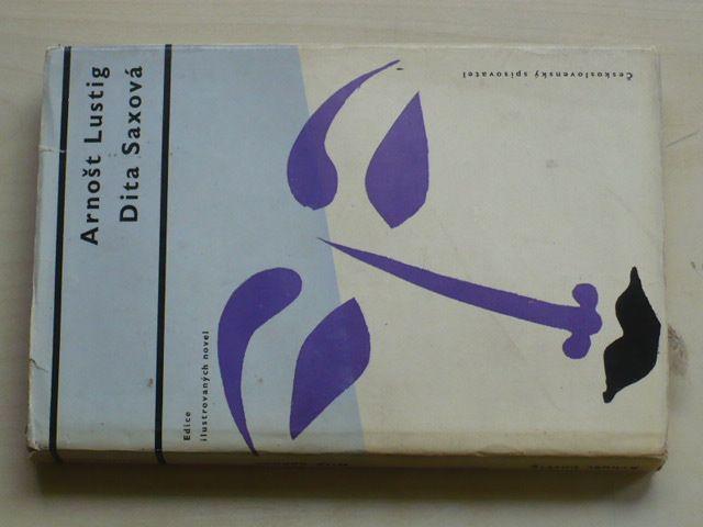 Lustig - Dita Saxová (1962)