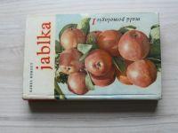 Malá pomologie 1 - Kohout - Jablka (1960)