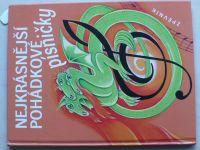 Nejkrásnější pohádkové písničky - zpěvník (2006)