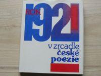 Rok 1921 v zrcadle české poezie (1981)