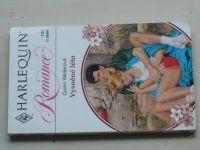 Romance č.:131 Wilderová - Vysněné léto (1995)